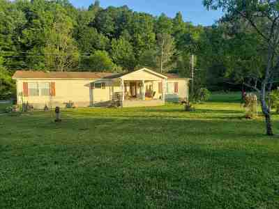 Carter County Single Family Home For Sale: 5671 State Highway 174