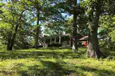 Greenup County Single Family Home For Sale: 2021 Court Street