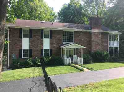 Greenup County Single Family Home Pending-Continue To Show: 103 Arizona Drive
