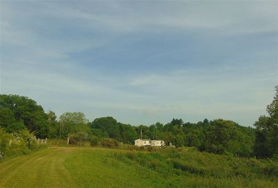 Carter County Residential Lots & Land For Sale: 3394 St Rt 1025