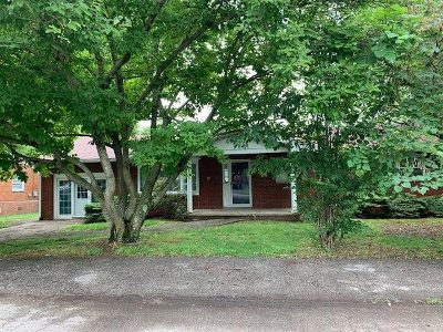 Greenup County Single Family Home For Sale: 601 Lagar Street