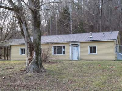 Lawrence County Single Family Home For Sale: 153 Apple Hollow Road