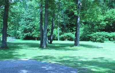 Ashland Residential Lots & Land Pending-Continue To Show: 34 Blevins Street