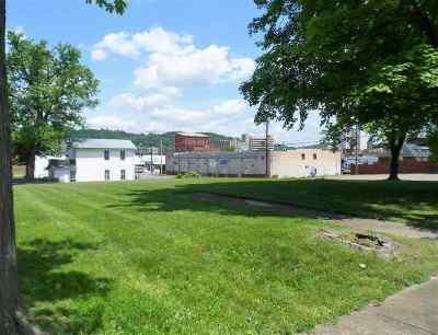 Ashland Residential Lots & Land For Sale: Bath Ave & Mlk Boulevard