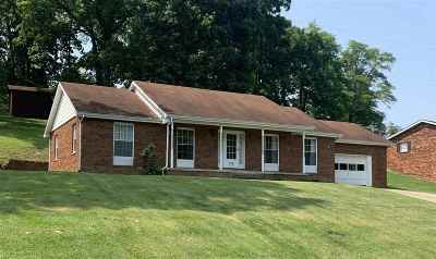 Greenup County Single Family Home For Sale: 178 Short White Oak