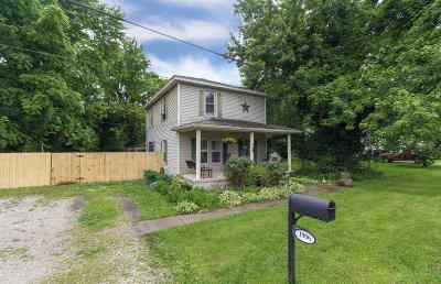 Greenup County Single Family Home For Sale: 1906 E Main Street