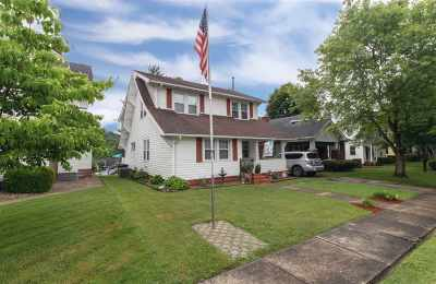 Ashland Single Family Home For Sale: 2613 Newman Street