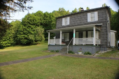 Lawrence County Single Family Home For Sale: 1217 North Highway 3