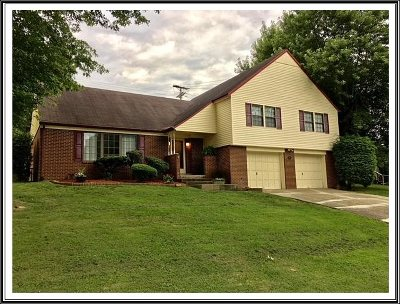 Russell Single Family Home For Sale: 87 Verna Drive