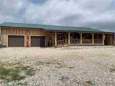 Greenup County Single Family Home Active-New: 126 Lazy Retreat Drive