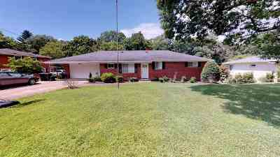 Ashland Single Family Home For Sale: 622 Amanda Furnace Drive