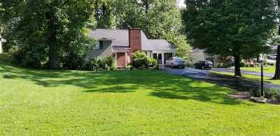 Ashland Single Family Home For Sale: 112 Buena Vista
