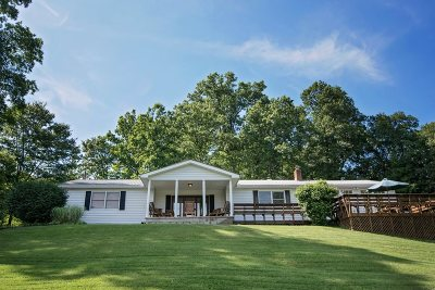 Greenup County Single Family Home For Sale: 204 Shepherd Loop