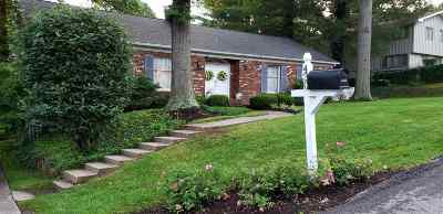 Russell Single Family Home Pending-Continue To Show: 430 Cardinal Rd