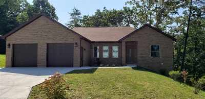 Ashland Single Family Home For Sale: 1755 Drop Tine Lane