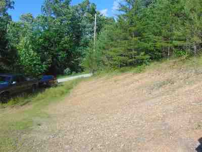 Carter County Residential Lots & Land For Sale: Forest Trails