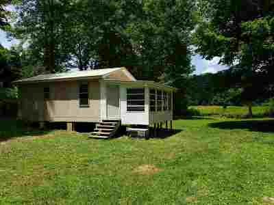 Lawrence County Single Family Home For Sale: 119 Mink Lane