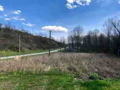 Ashland Residential Lots & Land For Sale: 246 W Central Avenue