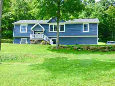 Lawrence County Single Family Home For Sale: 271 Private Drive 327
