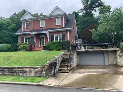 Ashland Single Family Home For Sale: 2441 Forest Avenue