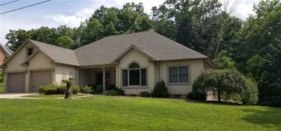 Ashland Single Family Home For Sale: 4077 Camisa Court