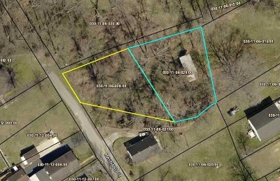 Ashland Residential Lots & Land For Sale: Maynard St