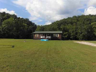 Carter County Single Family Home For Sale: 715 McGlone Creek