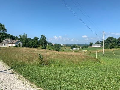 Carter County Residential Lots & Land For Sale: Campbell Lane Phase 2 Lot #17