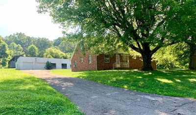 Carter County Single Family Home For Sale: 6835 Wilson Creek Road