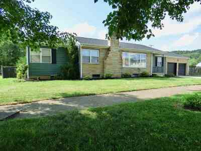 Lawrence County Single Family Home For Sale: 903 McGovney Street