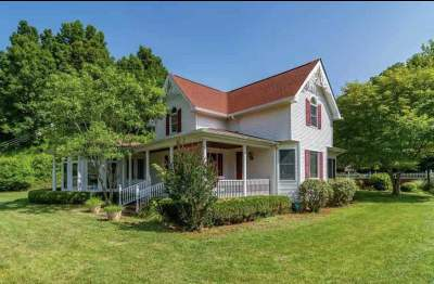 Carter County Single Family Home For Sale: 5183 St Hwy 2