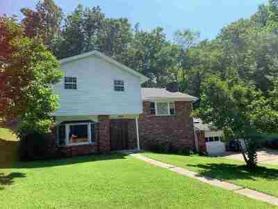 Ashland Single Family Home For Sale: 4826 Richardson Road