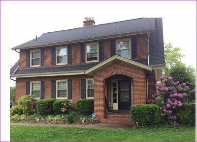 Ashland Single Family Home For Sale: 2717 Cumberland Avenue