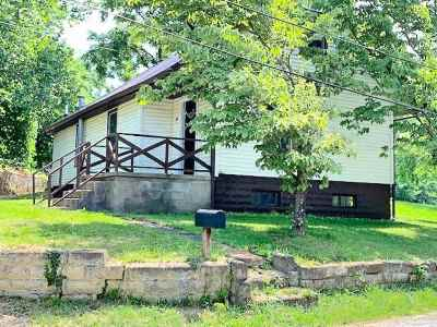 Ashland Single Family Home For Sale: 354 Maynard Street