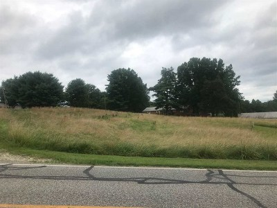 Greenup County Residential Lots & Land For Sale: Pond Run Road