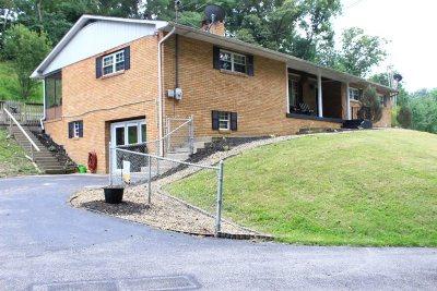 Ashland Single Family Home For Sale: 10916 Midland Trail