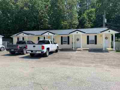 Ashland KY Multi Family Home For Sale: $169,900