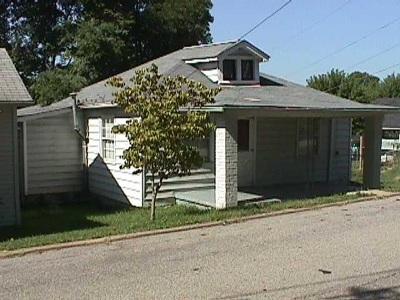 Ashland Single Family Home Active-New: 2402 Main St.