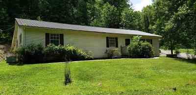 Ashland Single Family Home Active-New: 1127 Rivendell Rd.