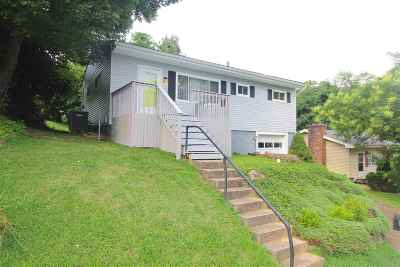 Ashland Single Family Home Active-New: 2429 Carroll Street