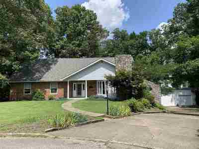 Ashland Single Family Home For Sale: 3713 Leighwood Court