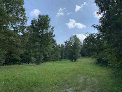 Ashland Residential Lots & Land Active-New: Peaceful Ridge