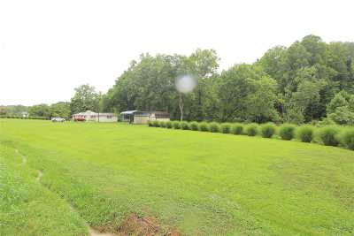 Lawrence County Single Family Home Pending-Continue To Show: 3981 N Hwy 3 Road