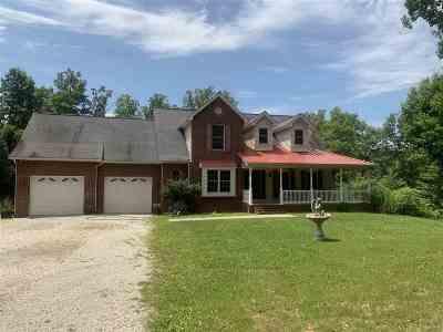 Grayson Single Family Home For Sale: 1335 Rattlesnake Ridge