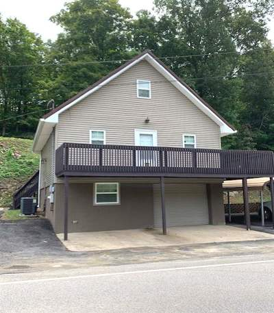 Lawrence County Single Family Home Pending-Continue To Show: 5171 State Route 243