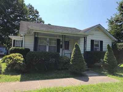 Raceland Single Family Home Pending-Continue To Show: 303 Caroline Rd.