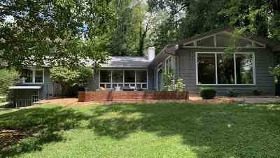 Ashland Single Family Home For Sale: 602 Amanda Furnace Drive