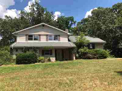 Single Family Home For Sale: 4235 Pine Terrace Drive