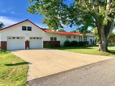 Ashland Single Family Home For Sale: 631 Warren Street