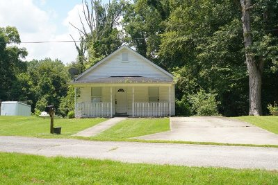 Ashland Single Family Home For Sale: 115 Brothers Court